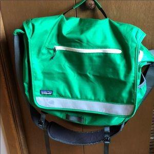 Patagonia Half Mass Messenger Bag